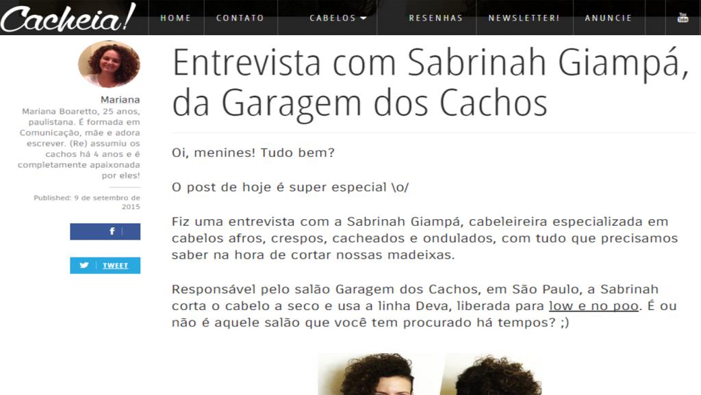 cacheia