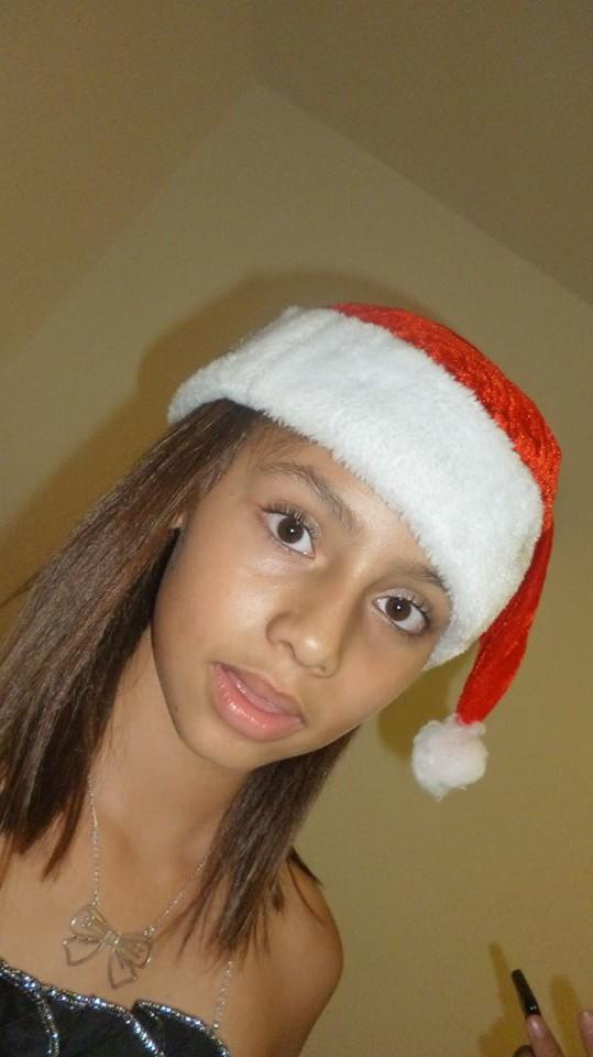Thissa Noel Natal de 2013