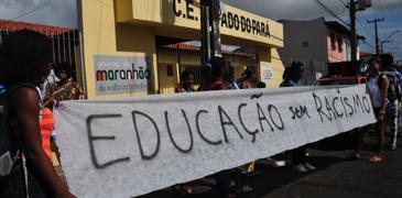 educação sem racismo