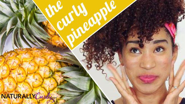 Abacaxi e Cachos